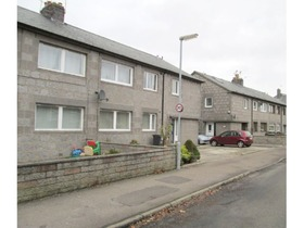 Kincorth Crescent, Kincorth, AB12 5AN
