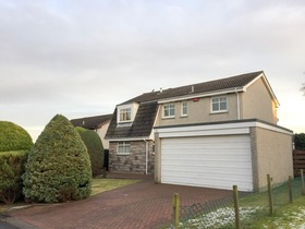 Broompark, Cults, AB15 9NF
