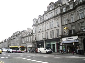 Union Street, City Centre (Aberdeen), AB11 6BR