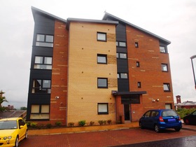 Mount Pleasant Way, Kilmarnock, KA3 1HH