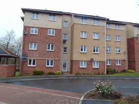 Burnvale, Livingston, EH54 6DD