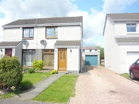 Menteith Drive, Dunfermline, KY11 8RS