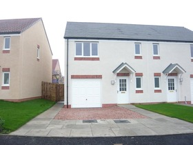 Magnus Drive, Dunfermline, KY11 8XE