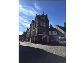 Accommodation for The Open 4 Church Street , St Andrews, KY16 9NW