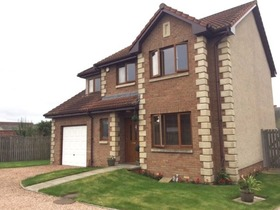 9 Forresters Gait, Coaltown of Balgonie, KY7 6GT