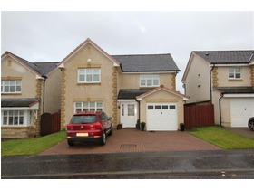 Langlook Crescent, Crookston, G53 7NR