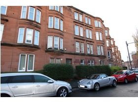 Eastwood Avenue, Shawlands, G41 3NZ