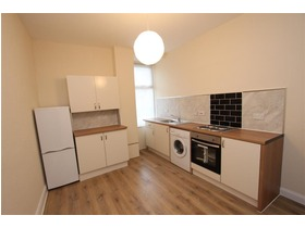 Govanhill  Chapman Street  Unfurnished, Queens Park, G42 8NF