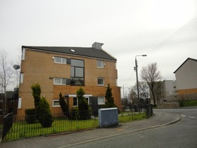 Campbell Street, Maryhill, G20 0PD