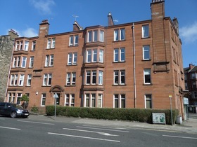 Broomhill Drive, Broomhill (Glasgow), G11 7ND