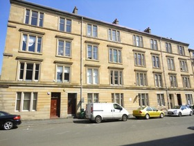 Carnarvon Street, Woodlands (Glasgow), G3 6HP