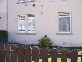 Dick Crescent, Burntisland, KY3 0BS