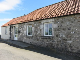 East Cottage, Kirkcaldy, KY1 3NS