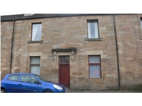 Colquhoun Street, City Centre (Stirling), FK7 7QE