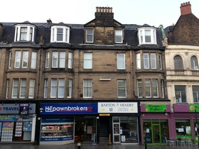 Murray Place, Stirling (Town), FK8 1DQ