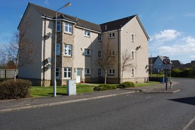 16 Peasehill Road, Rosyth, Rosyth, KY11 2GB