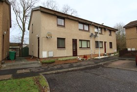 6 Elgin Court , Dunfermline, KY12 7SP