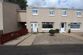 78 Mathieson Place, Dunfermline, KY11 4XL