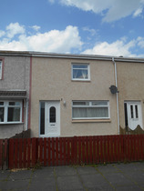 Rannoch Terrace, Larkhall, ML9 2NA