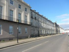 Rose Terrace , City Centre (Perth), PH1 5HA
