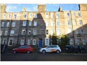 Stewart Terrace, Gorgie, EH11 1UP