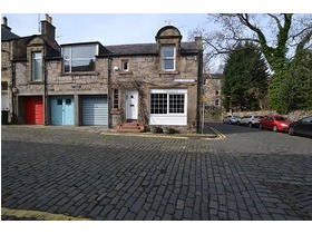 Dean Park Mews, Stockbridge, EH4 1ED
