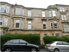 Skirving Street, Shawlands, G41 3AB