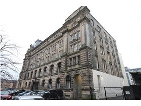 Dalintor Street, Glasgow  Available Now, Tradeston, G5 8JZ