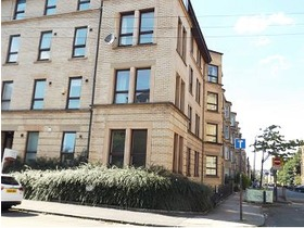 Ashley Street, Woodlands (Glasgow), G3 6HW