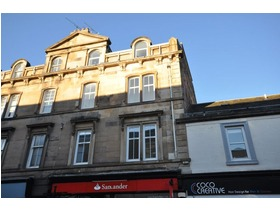 67b Mill Street, Alloa, FK10 1DX