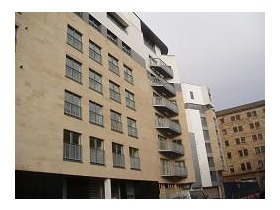 2/1 At 21 Watson Street, Glasgow, G1, Merchant City, G1 5AL
