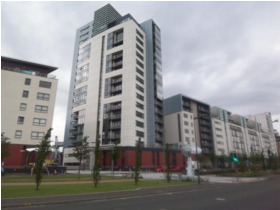 Meadowside Quay Square, Glasgow Harbour, G11 6BS