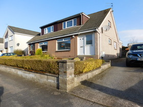 Parkhill Crescent, Dyce, AB21 7FY