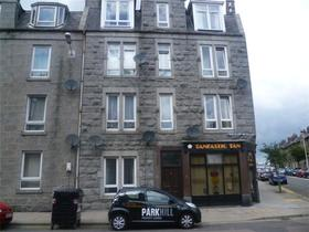 Urquhart Road, City Centre (Aberdeen), AB24 5NA