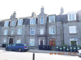 Sunnybank Road, City Centre (Aberdeen), AB24 3LS