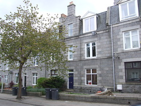 Pitstruan Place, West End (Aberdeen), AB10 6PQ