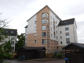 Shaw Crescent, City Centre (Aberdeen), AB25 3BT