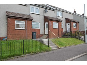 Robert Burns Court, Beith, KA15 1DN