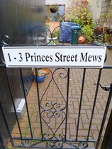 Princes Street Mews, City Centre (Perth), PH2 8LP