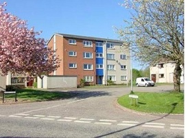 Harris Court, Muirton, PH1 3DD