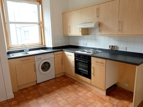 Crieff Road, City Centre (Perth), PH1 5AF