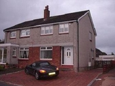 Chatelherault Crescent, Hamilton, Lanarkshire South, ML3 7PW