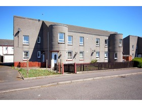 Manse Avenue, Coatbridge, ML5 5QG