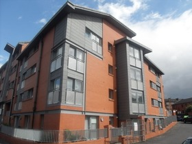 40 Keith Court, Partick, G11 6QW