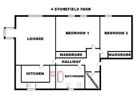 Stonefield Park, Thornly Park, Paisley, PA2 7RT