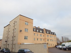 Hermand Crescent, Slateford, EH11 1RB