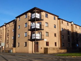 314 St Georges Road, St Georges Cross, Glasgow, G3 6jr, St George's Cross, G3 6JR