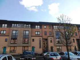 3/2 186 Cumberland Street, New Gorbals Glasgow South , New Gorbals, G5 0SH