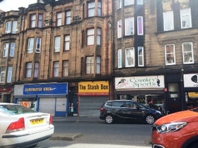 73 Causeyside Street , Town Centre (Paisley), PA1 1YT