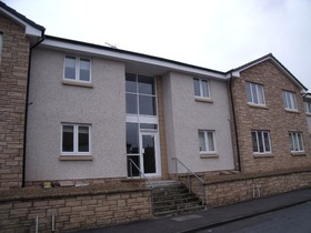 Thornbridge Court, Falkirk, FK2 9BG